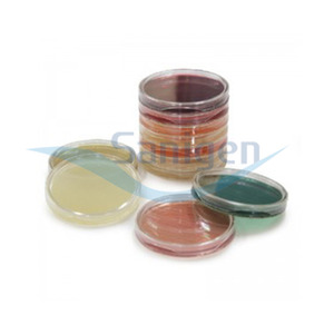[HK] Triple Sugar Iron Agar