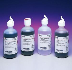 [Difco] Gram Stain Stabilized, 250mL
