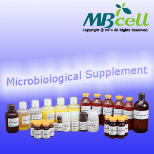 MBcell Fraser Broth Supplemnet
